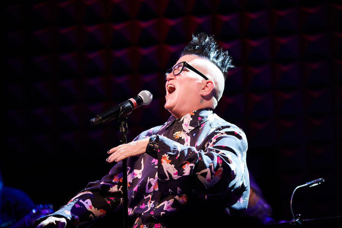 Lea DeLaria on Butch Representation, Orange Is the New Black, and Being the First to Ever Do It