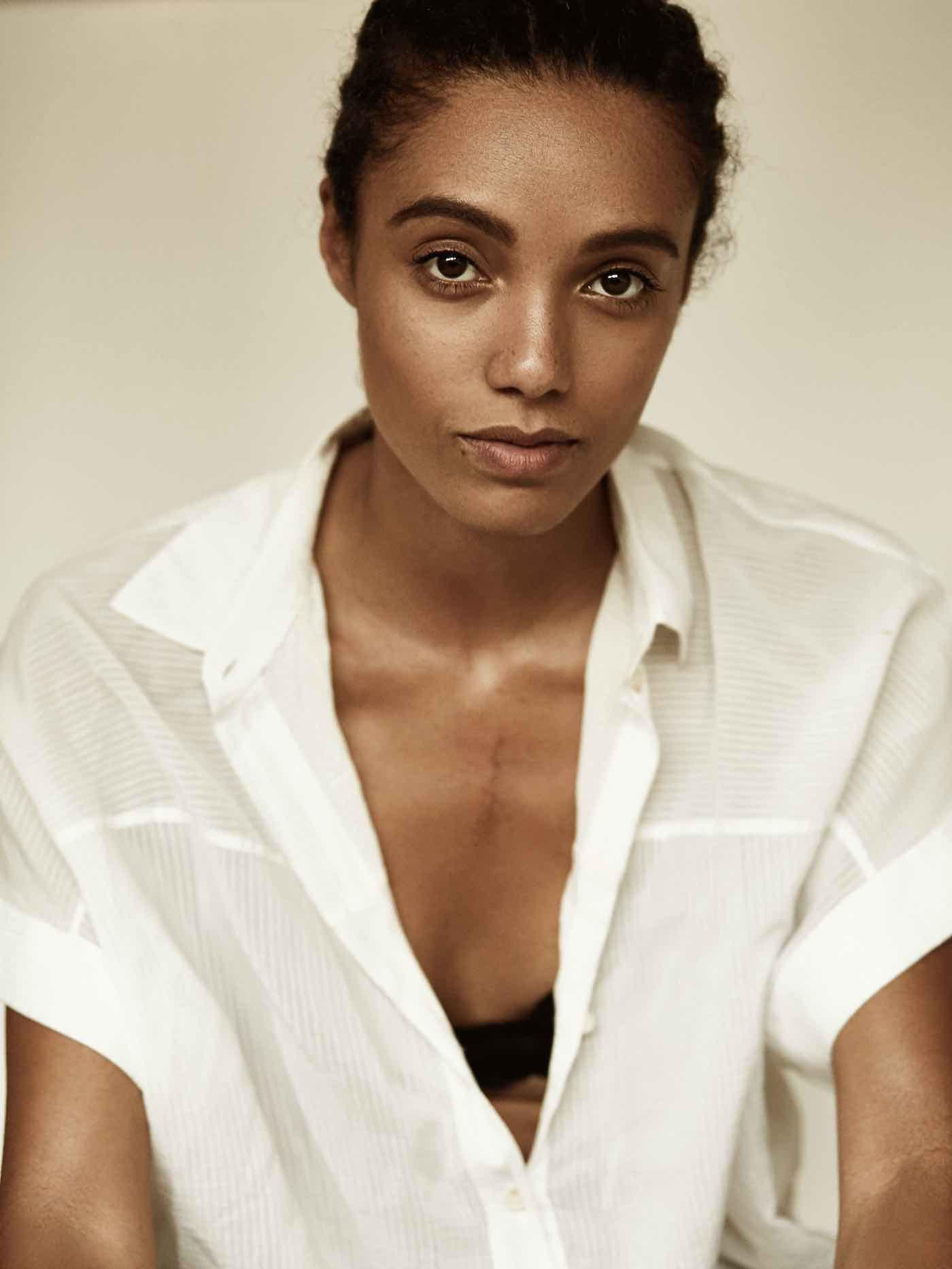 Maisie Richardson-Sellers on Inclusivity, Identity, and Accepting Your Truest Self