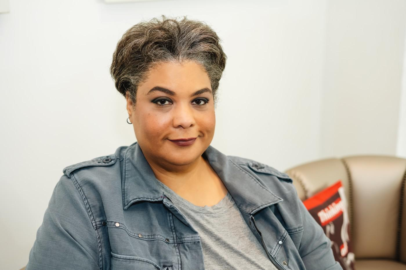 Roxane Gay on Marriage, Ellen, and the Importance of Marginalized Voices