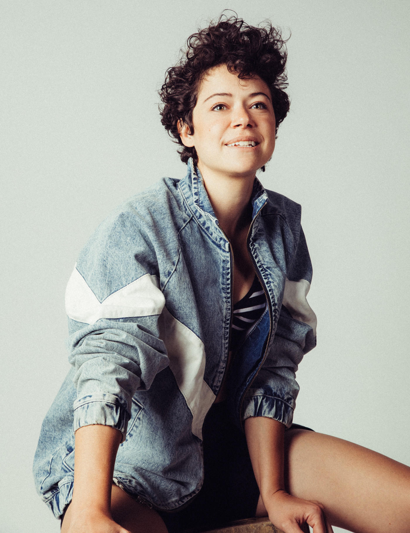 Tatiana Maslany on Visibility, Perry Mason, and Provocative Women